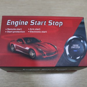 BỘ SMART KEY START STOP ENGINE