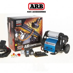 BƠM ARB 12V -ARB COMPRESSOR 12V HIGH PERFORMANCE [CKMA12]